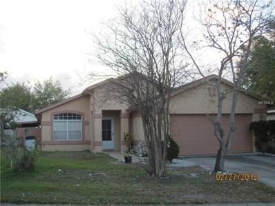 140 Hidden Springs Circle, Kissimmee, FL 34743 - MLS#: S4857723