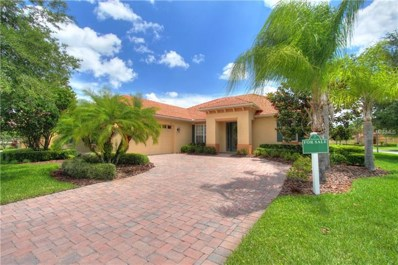 555 Shorehaven Drive, Poinciana, FL 34759 - MLS#: S4857735