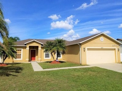 207 Grifford Drive, Kissimmee, FL 34758 - MLS#: S4857751