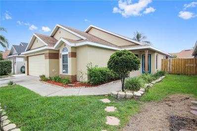 625 Wechsler Circle, Orlando, FL 32824 - MLS#: S4857753