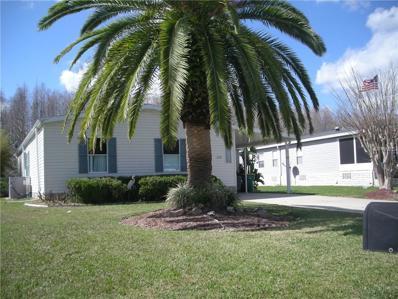 2612 Einwood Drive, Kissimmee, FL 34758 - MLS#: S4857783