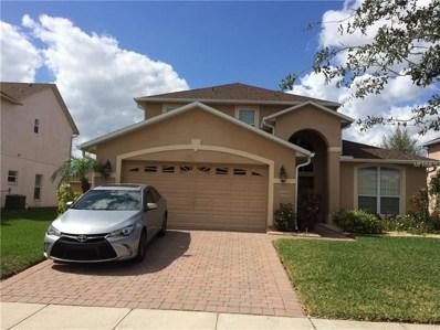 2668 Star Grass Circle, Kissimmee, FL 34746 - MLS#: S4857819