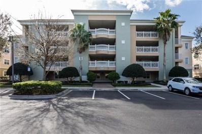 1364 Centre Court Ridge Drive UNIT 402, Reunion, FL 34747 - MLS#: S4857840