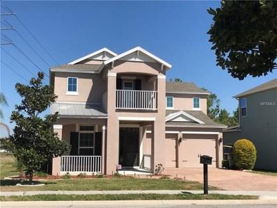 1204 Lexington Avenue, Davenport, FL 33837 - MLS#: S4857856