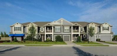 318 Merry Brook Circle, Sanford, FL 32771 - MLS#: S4857864
