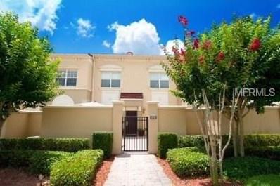 2762 Bella Vista Drive, Davenport, FL 33897 - MLS#: S4857873