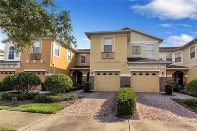 9430 Silver Buttonwood Street, Orlando, FL 32832 - MLS#: S4857901