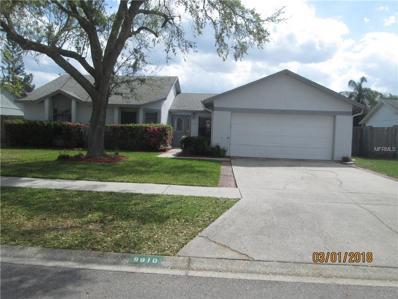 9910 Castleton Street, Orlando, FL 32817 - MLS#: S4857908