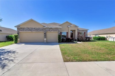 217 Pine Shadow Lane, Auburndale, FL 33823 - MLS#: S4857909