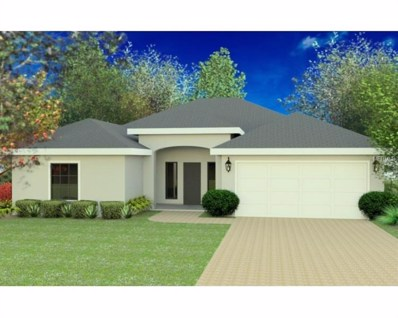 1231 N Shore Drive, Saint Cloud, FL 34771 - MLS#: S4857914