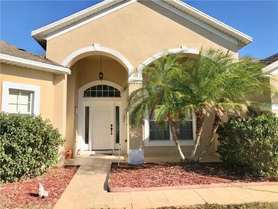 2544 Volta Circle, Kissimmee, FL 34746 - MLS#: S4857919