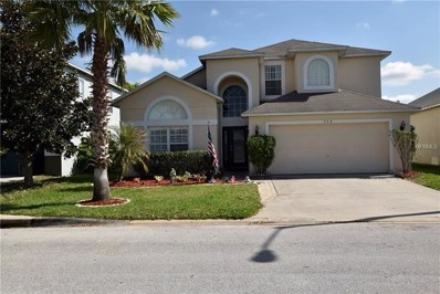 204 Elderberry Drive, Davenport, FL 33897 - MLS#: S4857941