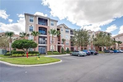 8296 Portofino Drive UNIT 402, Davenport, FL 33896 - MLS#: S4857949