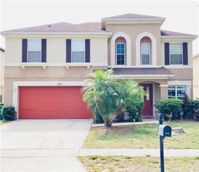 4630 Yellow Bay Drive, Kissimmee, FL 34758 - MLS#: S4857963