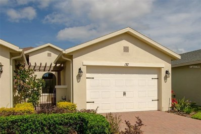 137 Casavista Drive, Poinciana, FL 34759 - MLS#: S4857994
