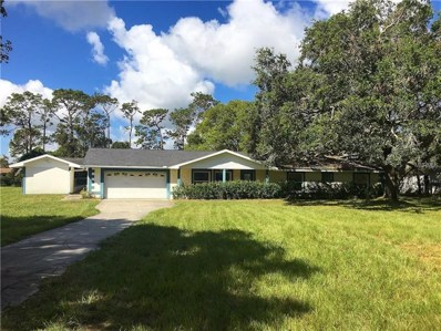 2960 Robins Nest Court, Saint Cloud, FL 34772 - MLS#: S4858023