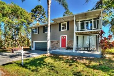 6301 Woods Street, Saint Cloud, FL 34771 - #: S4858041