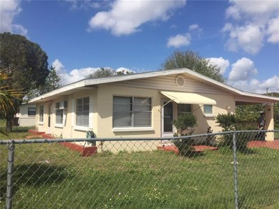 1803 Penfield Street, Kissimmee, FL 34741 - MLS#: S4858042