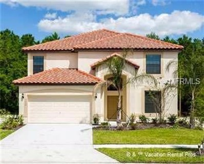 2640 Tranquility Way, Kissimmee, FL 34746 - MLS#: S4858049