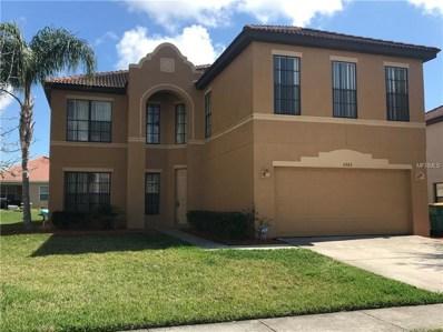 2989 Siesta View Drive, Kissimmee, FL 34744 - MLS#: S4858064