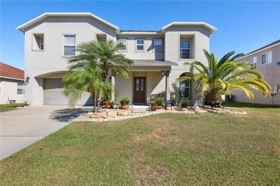 4519 Ross Lanier Lane, Kissimmee, FL 34758 - MLS#: S4858101