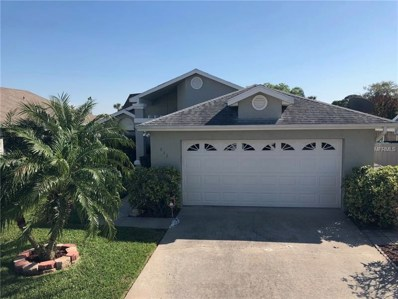 832 Whalebone Bay Drive, Kissimmee, FL 34741 - MLS#: S4858120