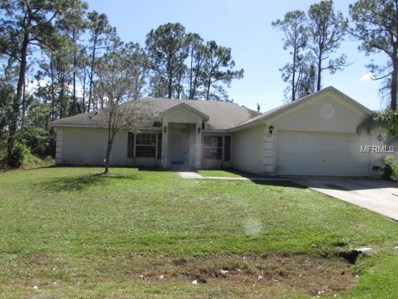 450 Santa Martia Street SW, Palm Bay, FL 32908 - MLS#: S4858144