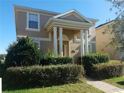 7043 Fence Line Drive, Winter Garden, FL 34787 - #: S4858151