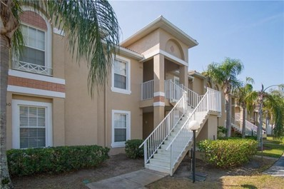 2850 Osprey Cove Place UNIT 102, Kissimmee, FL 34746 - MLS#: S4858154