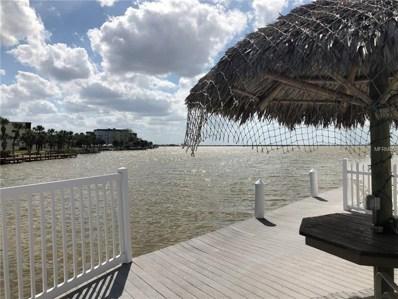 390 W Cocoa Beach Causeway UNIT 15-2, Cocoa Beach, FL 32931 - MLS#: S4858161