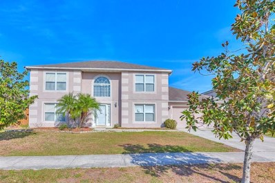 4069 Sunny Day Way, Kissimmee, FL 34744 - MLS#: S4858165
