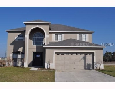 1215 Nelson Park Court, Poinciana, FL 34759 - MLS#: S4858172