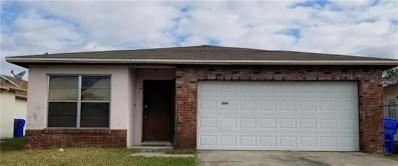 1365 Rocky Road, Kissimmee, FL 34744 - MLS#: S4858174