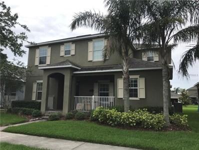 5518 New Independence Parkway, Winter Garden, FL 34787 - MLS#: S4858176