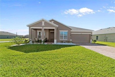 3548 Cayugas Loop, Saint Cloud, FL 34772 - MLS#: S4858233