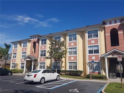 10831 Windsor Walk Drive UNIT 102, Orlando, FL 32837 - MLS#: S4858236