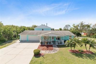 3036 Big Sky Boulevard, Kissimmee, FL 34744 - MLS#: S4858256