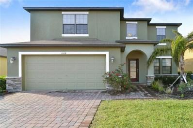 1008 Cypress Pointe Boulevard, Davenport, FL 33896 - MLS#: S4858264