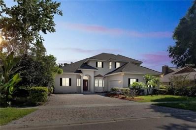 9049 Shawn Park Place, Orlando, FL 32819 - MLS#: S4858287
