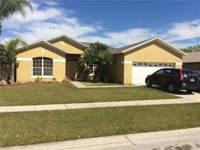 2579 Jasmine Trace Drive, Kissimmee, FL 34758 - MLS#: S4858296
