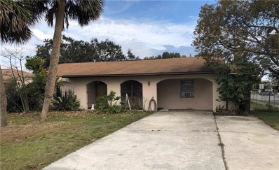1615 Dakota Avenue, Saint Cloud, FL 34769 - MLS#: S4858320