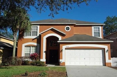 8460 Secret Key Cove, Kissimmee, FL 34747 - MLS#: S4858332