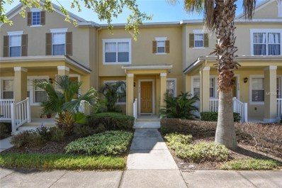 9138 Kensington Row Court, Orlando, FL 32827 - MLS#: S4858364
