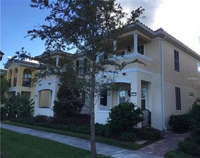 11926 Lorenza Lane UNIT 4A, Orlando, FL 32827 - MLS#: S4858407