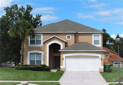 8490 Oasis Key Cove, Kissimmee, FL 34747 - MLS#: S4858410