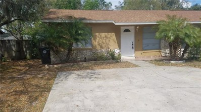 361 Autumn Drive UNIT 1, Apopka, FL 32712 - MLS#: S4858420