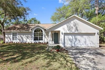 6449 Adam Street, Saint Cloud, FL 34771 - MLS#: S4858424