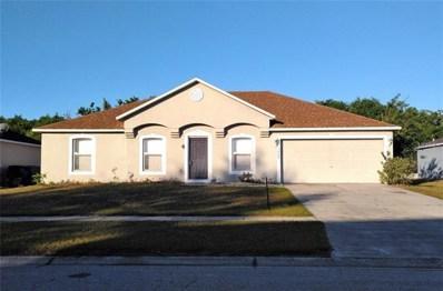 1932 Peridot Circle, Kissimmee, FL 34743 - MLS#: S4858522