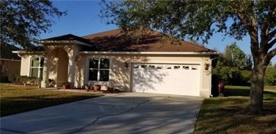 4217 Settlers Court, Saint Cloud, FL 34772 - MLS#: S4858561