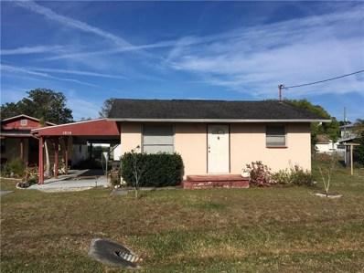 1614 Trout Boulevard, Saint Cloud, FL 34771 - #: S4858568